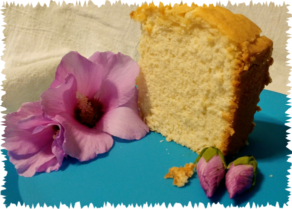Cold Oven Buttermilk Pound Cake. The Devereaux Jewell, Joy Ross Davis, author