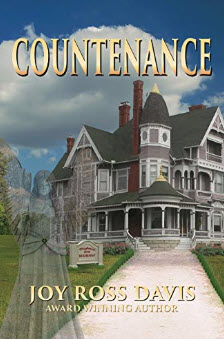COUNTENANCE - Joy Ross Davis' novel